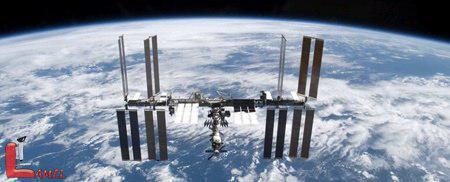 باکتری های زنده در فضا / کشف باکتریهای زنده در ایستگاه فضایی بینالمللی